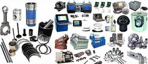 ship-machinery-and-ship-spares in Lagos Nigeria