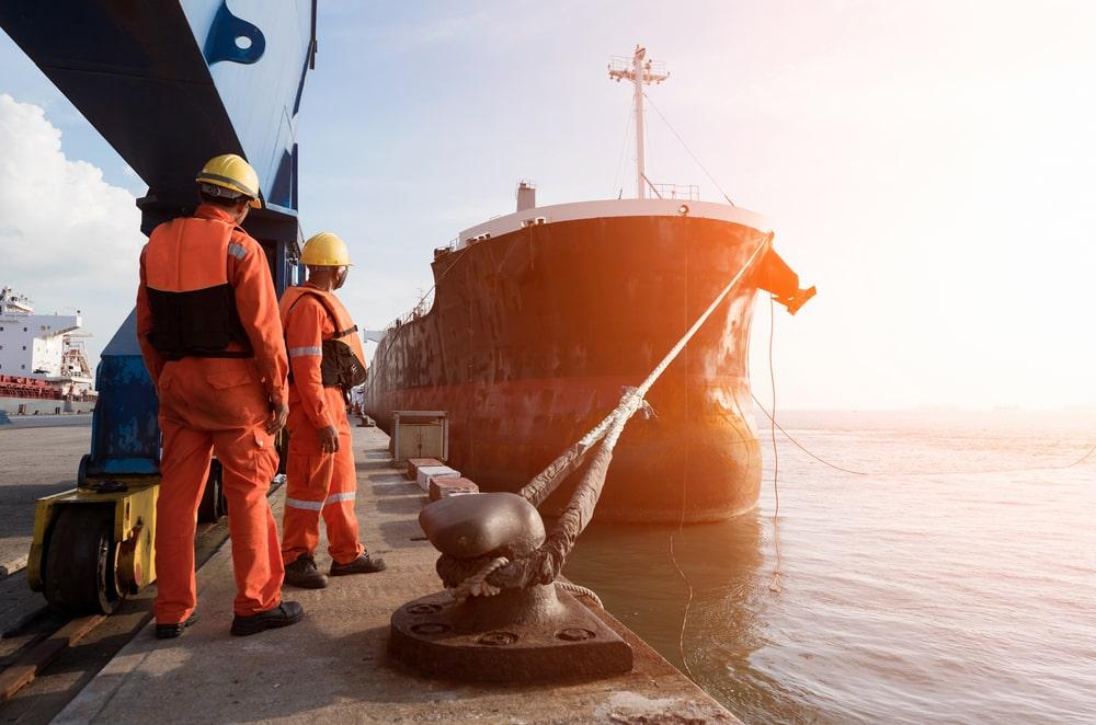 Ship Agent in Warri Nigeria