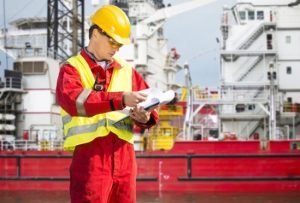 Ship and Vessel Inspection in Lagos Nigeria